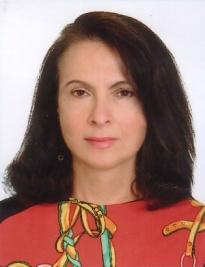 Galina Gaivoronskaia
